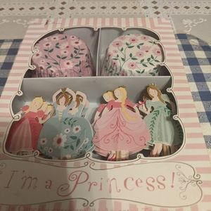 meri meri princess party supplies